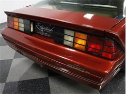 Picture of '86 Camaro IROC Z28 located in Concord North Carolina Offered by Streetside Classics - Charlotte - L6HZ