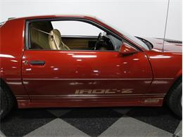 Picture of '86 Camaro IROC Z28 Offered by Streetside Classics - Charlotte - L6HZ