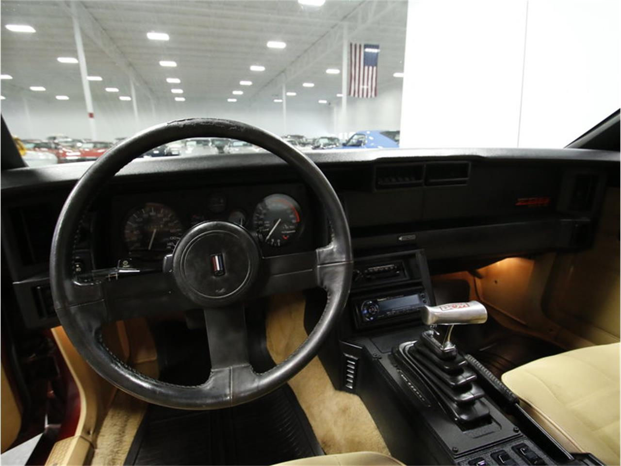 Large Picture of 1986 Chevrolet Camaro IROC Z28 Offered by Streetside Classics - Charlotte - L6HZ