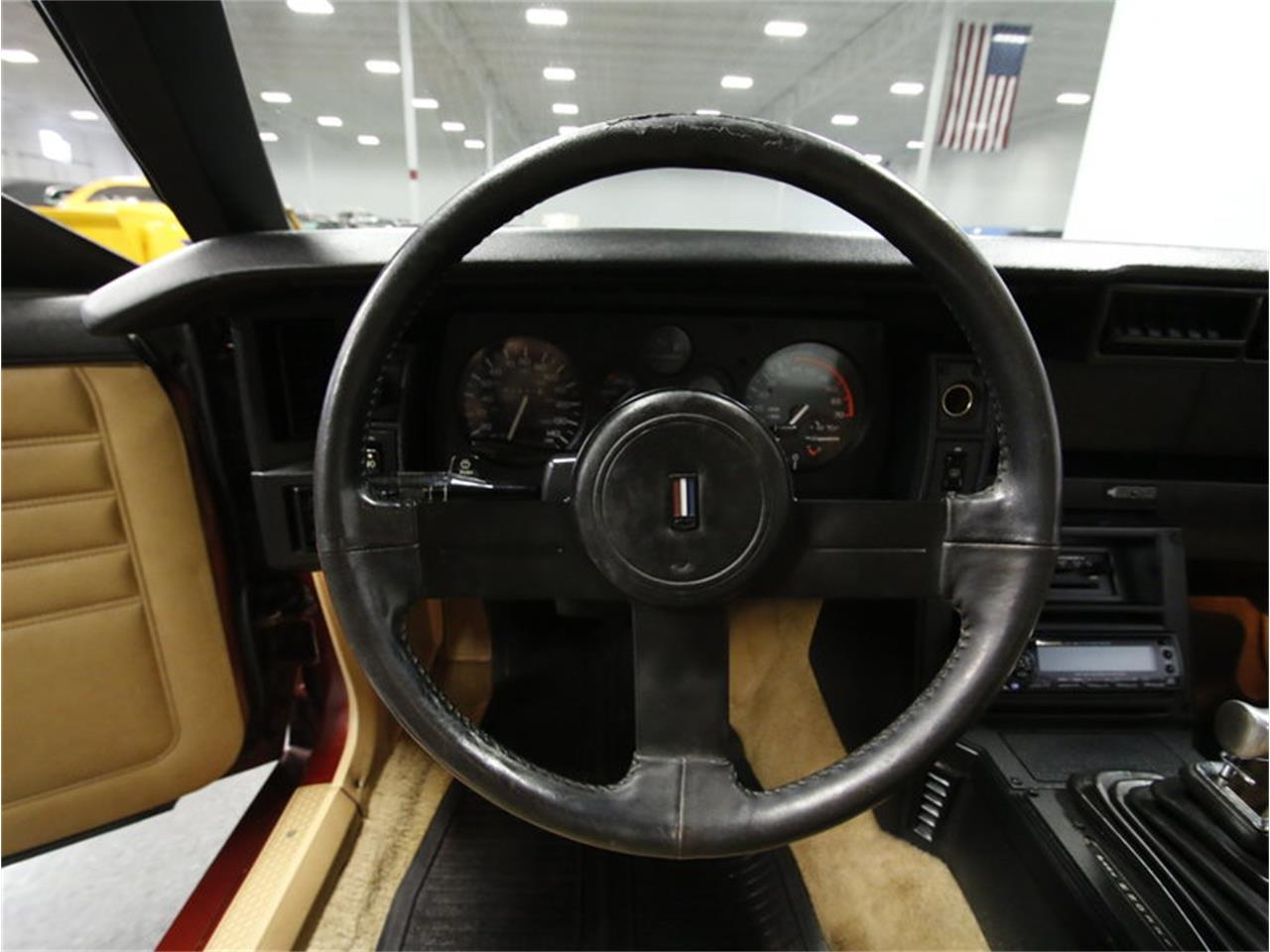 Large Picture of 1986 Chevrolet Camaro IROC Z28 - $12,995.00 Offered by Streetside Classics - Charlotte - L6HZ