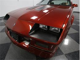 Picture of 1986 Chevrolet Camaro IROC Z28 Offered by Streetside Classics - Charlotte - L6HZ