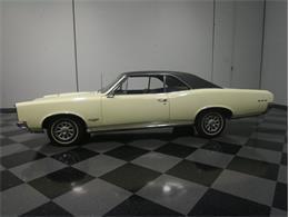 Picture of 1966 GTO located in Georgia - $29,995.00 - L6I4