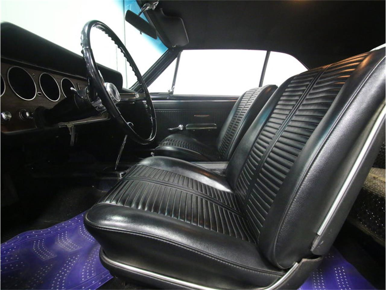 Large Picture of Classic 1966 GTO located in Lithia Springs Georgia - $29,995.00 Offered by Streetside Classics - Atlanta - L6I4