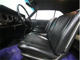 Picture of '66 Pontiac GTO Offered by Streetside Classics - Atlanta - L6I4