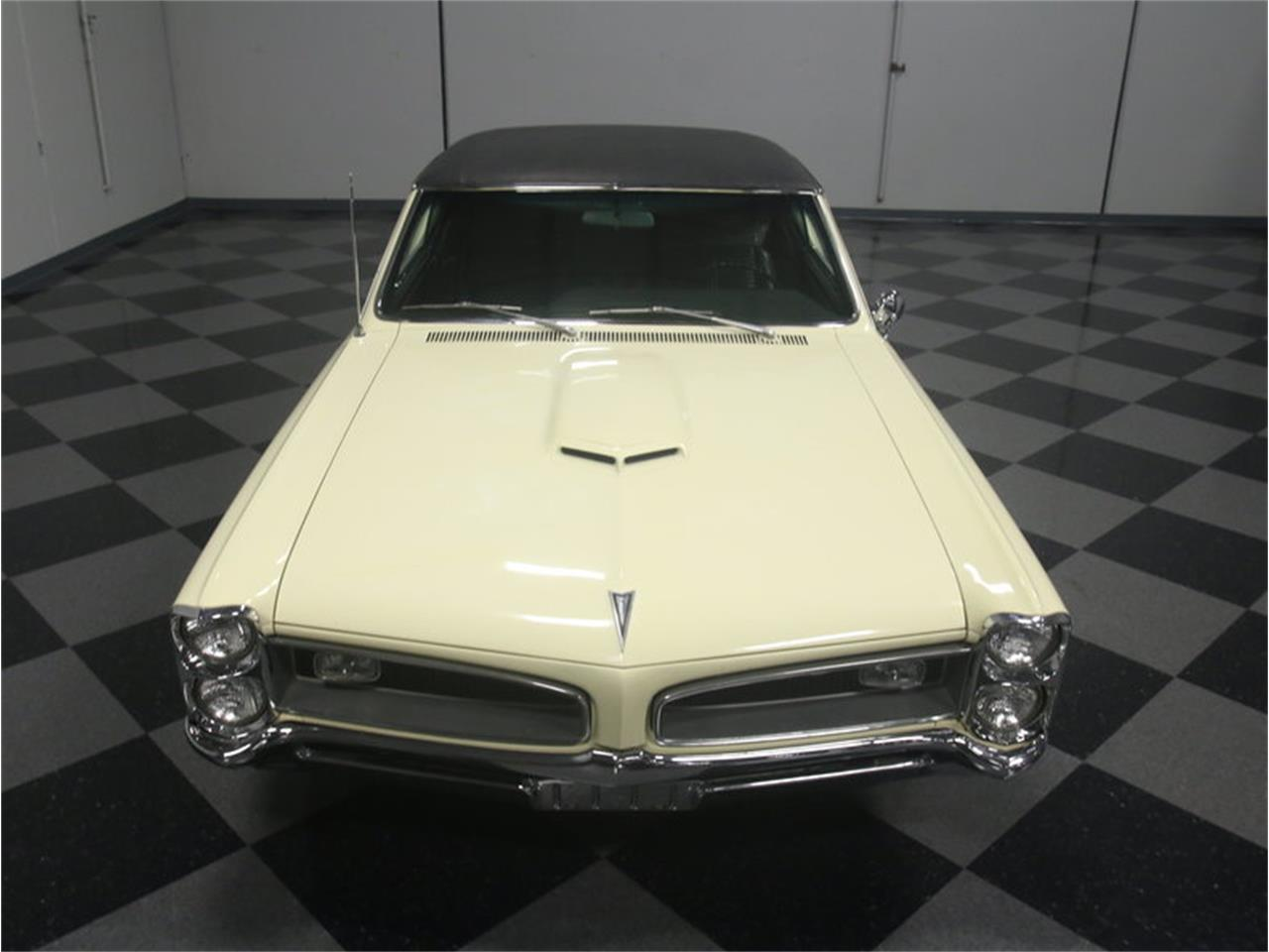 Large Picture of 1966 GTO located in Georgia - $29,995.00 Offered by Streetside Classics - Atlanta - L6I4