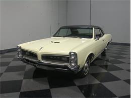 Picture of Classic 1966 Pontiac GTO located in Georgia - $29,995.00 - L6I4