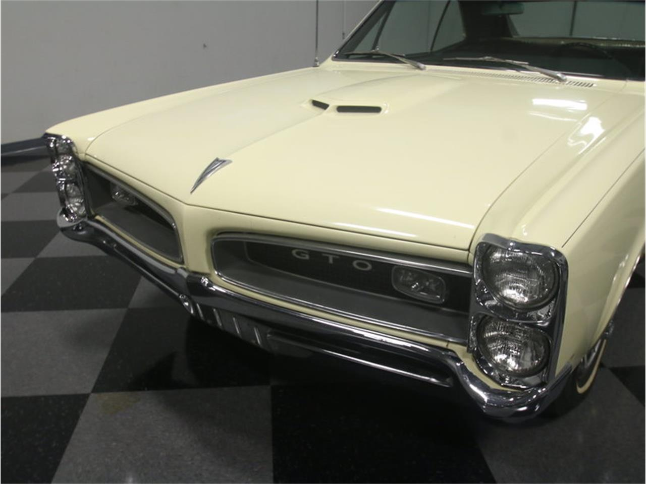 Large Picture of '66 GTO - L6I4