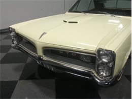 Picture of Classic 1966 Pontiac GTO - L6I4