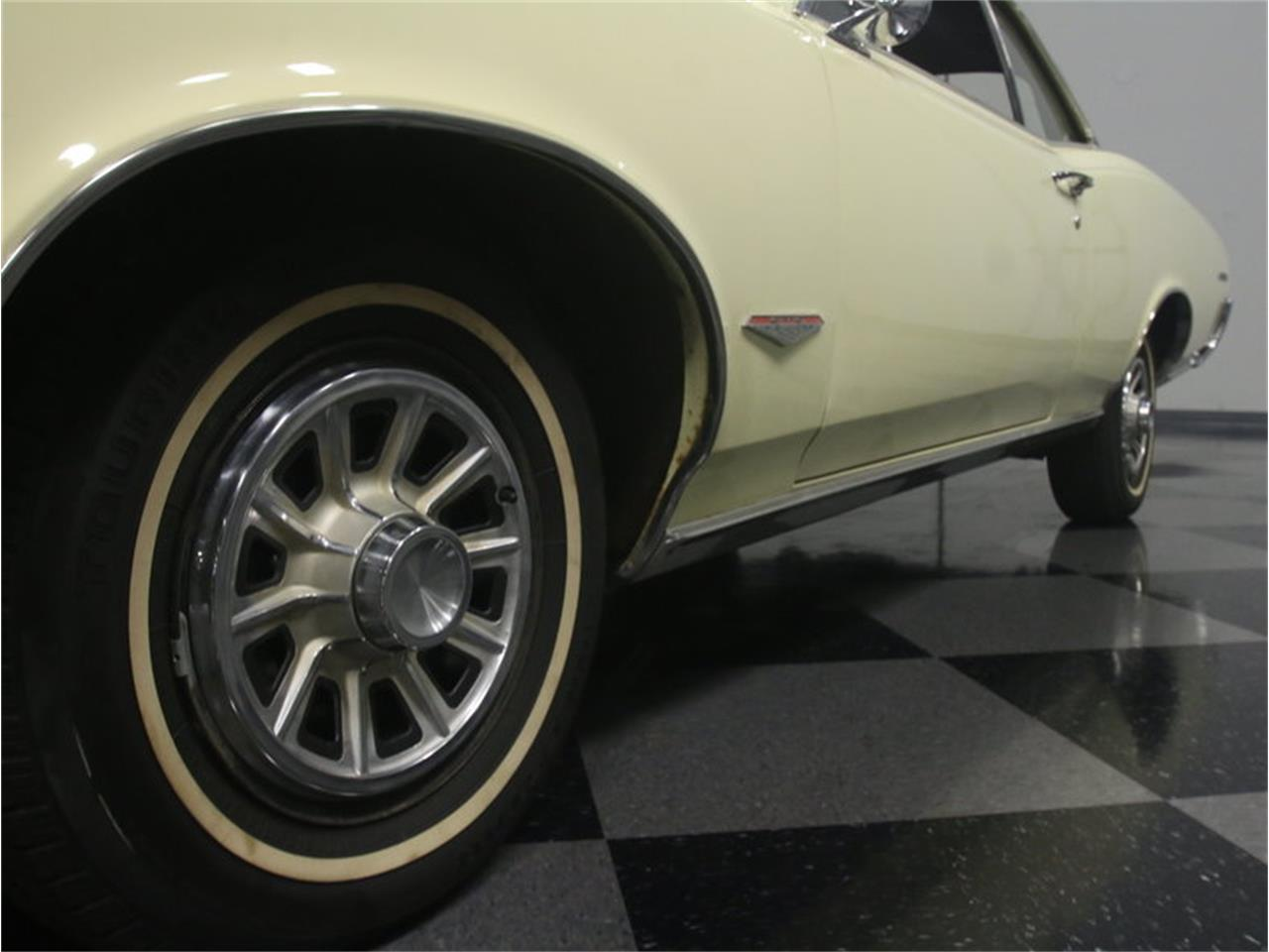 Large Picture of Classic 1966 GTO located in Lithia Springs Georgia - L6I4