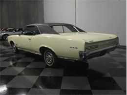 Picture of 1966 GTO located in Georgia Offered by Streetside Classics - Atlanta - L6I4