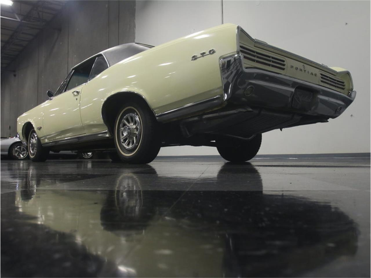 Large Picture of 1966 GTO located in Lithia Springs Georgia - $29,995.00 - L6I4