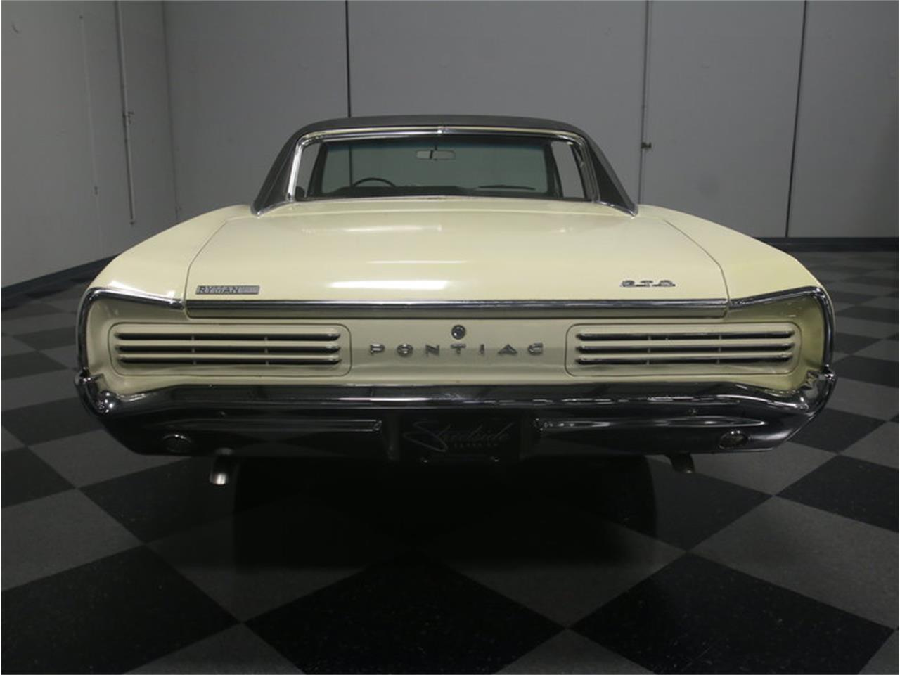Large Picture of Classic 1966 Pontiac GTO located in Georgia - $29,995.00 Offered by Streetside Classics - Atlanta - L6I4
