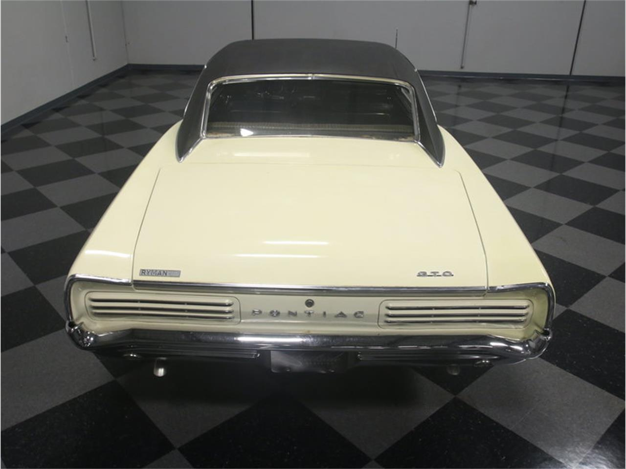 Large Picture of '66 Pontiac GTO located in Lithia Springs Georgia - $29,995.00 - L6I4