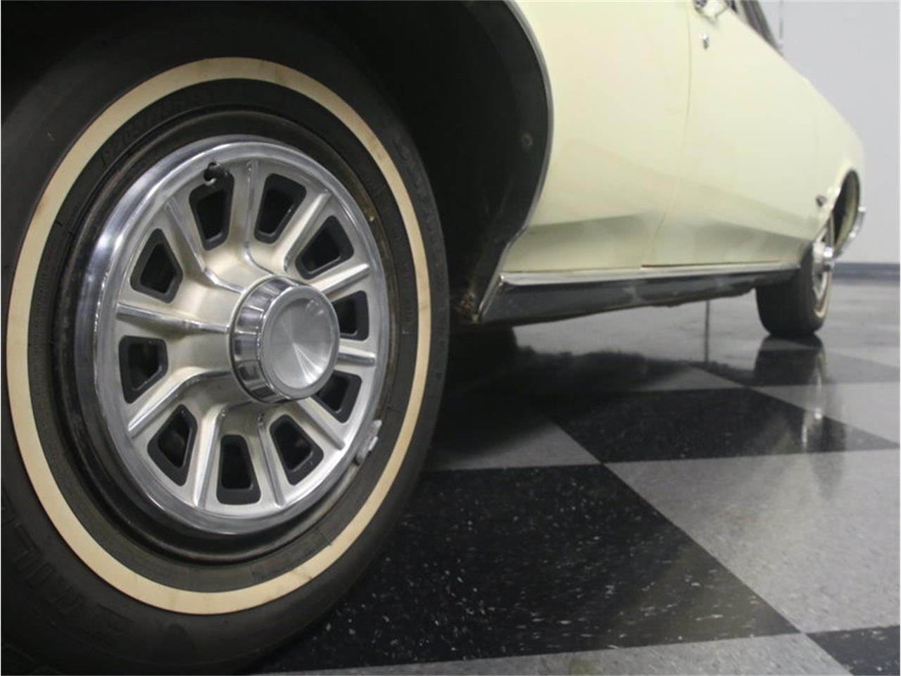 Large Picture of Classic 1966 GTO located in Lithia Springs Georgia Offered by Streetside Classics - Atlanta - L6I4