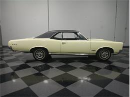 Picture of Classic '66 GTO Offered by Streetside Classics - Atlanta - L6I4