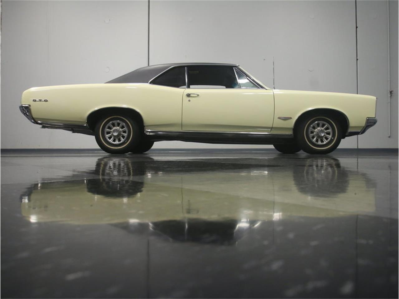 Large Picture of 1966 GTO - $29,995.00 Offered by Streetside Classics - Atlanta - L6I4