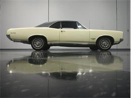 Picture of Classic 1966 Pontiac GTO Offered by Streetside Classics - Atlanta - L6I4