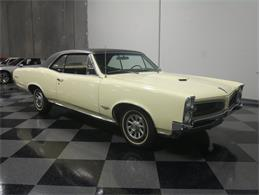 Picture of 1966 Pontiac GTO Offered by Streetside Classics - Atlanta - L6I4