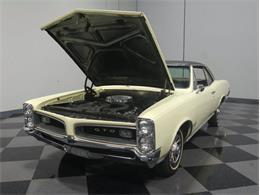 Picture of Classic '66 Pontiac GTO located in Georgia - L6I4