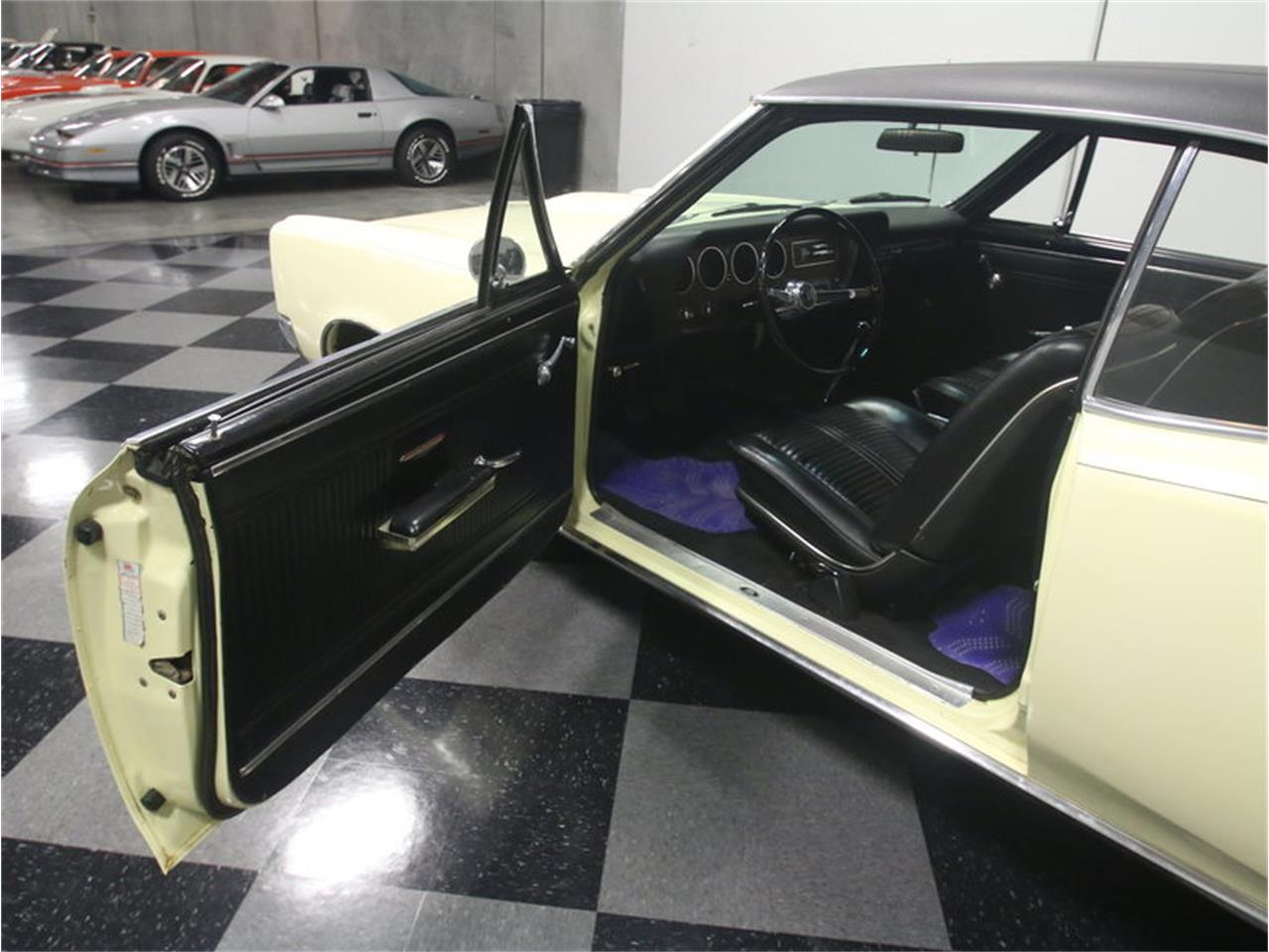 Large Picture of '66 GTO located in Lithia Springs Georgia - $29,995.00 - L6I4