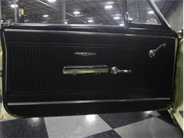 Picture of Classic 1966 Pontiac GTO located in Lithia Springs Georgia - L6I4