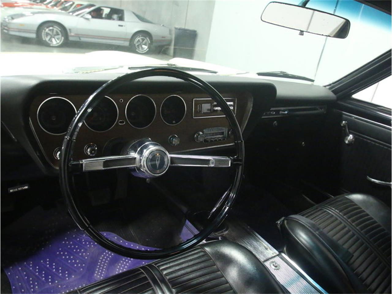 Large Picture of '66 Pontiac GTO - $29,995.00 - L6I4