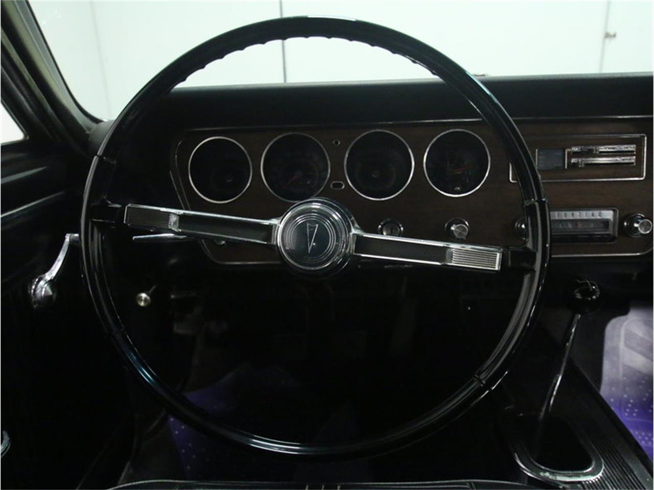 Large Picture of Classic '66 Pontiac GTO - $29,995.00 - L6I4