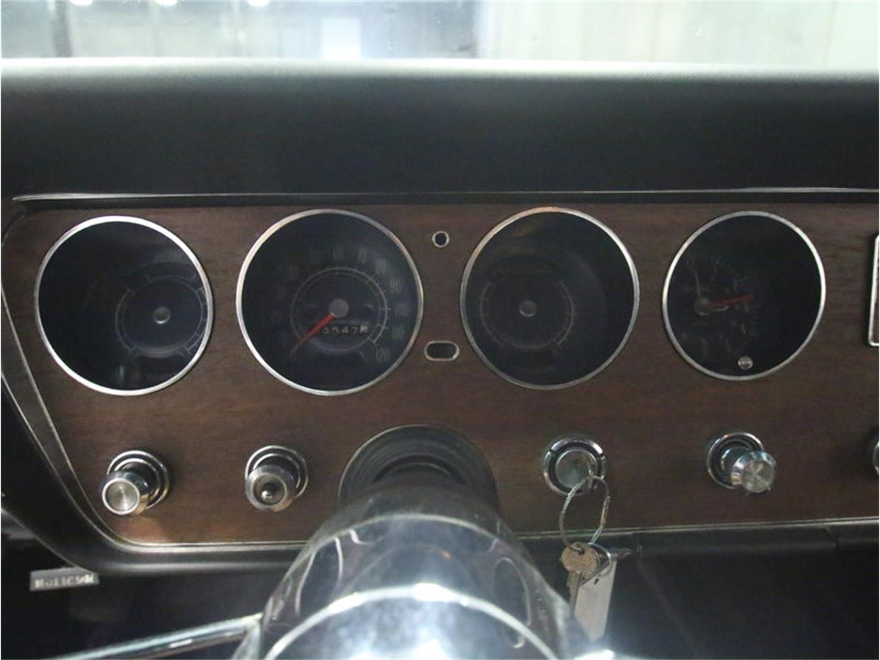 Large Picture of Classic '66 Pontiac GTO located in Lithia Springs Georgia Offered by Streetside Classics - Atlanta - L6I4