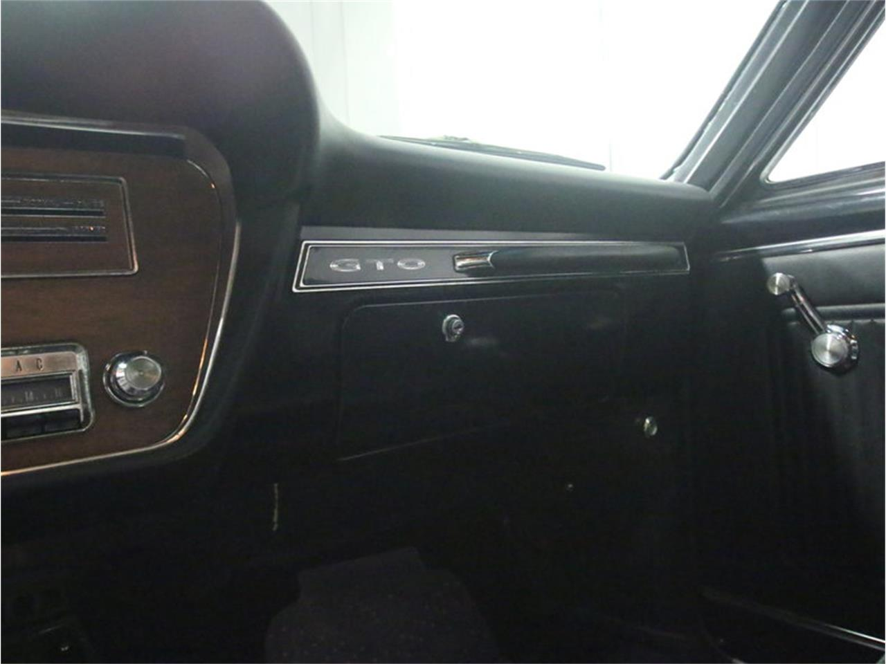 Large Picture of 1966 GTO - $29,995.00 - L6I4