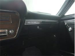 Picture of 1966 GTO - L6I4
