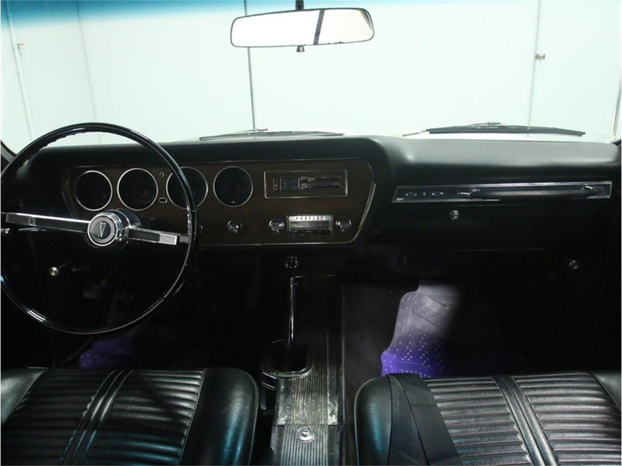 Large Picture of Classic '66 Pontiac GTO located in Lithia Springs Georgia - $29,995.00 - L6I4