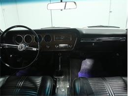 Picture of Classic 1966 Pontiac GTO located in Lithia Springs Georgia Offered by Streetside Classics - Atlanta - L6I4