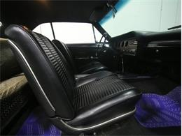 Picture of 1966 Pontiac GTO - $29,995.00 Offered by Streetside Classics - Atlanta - L6I4