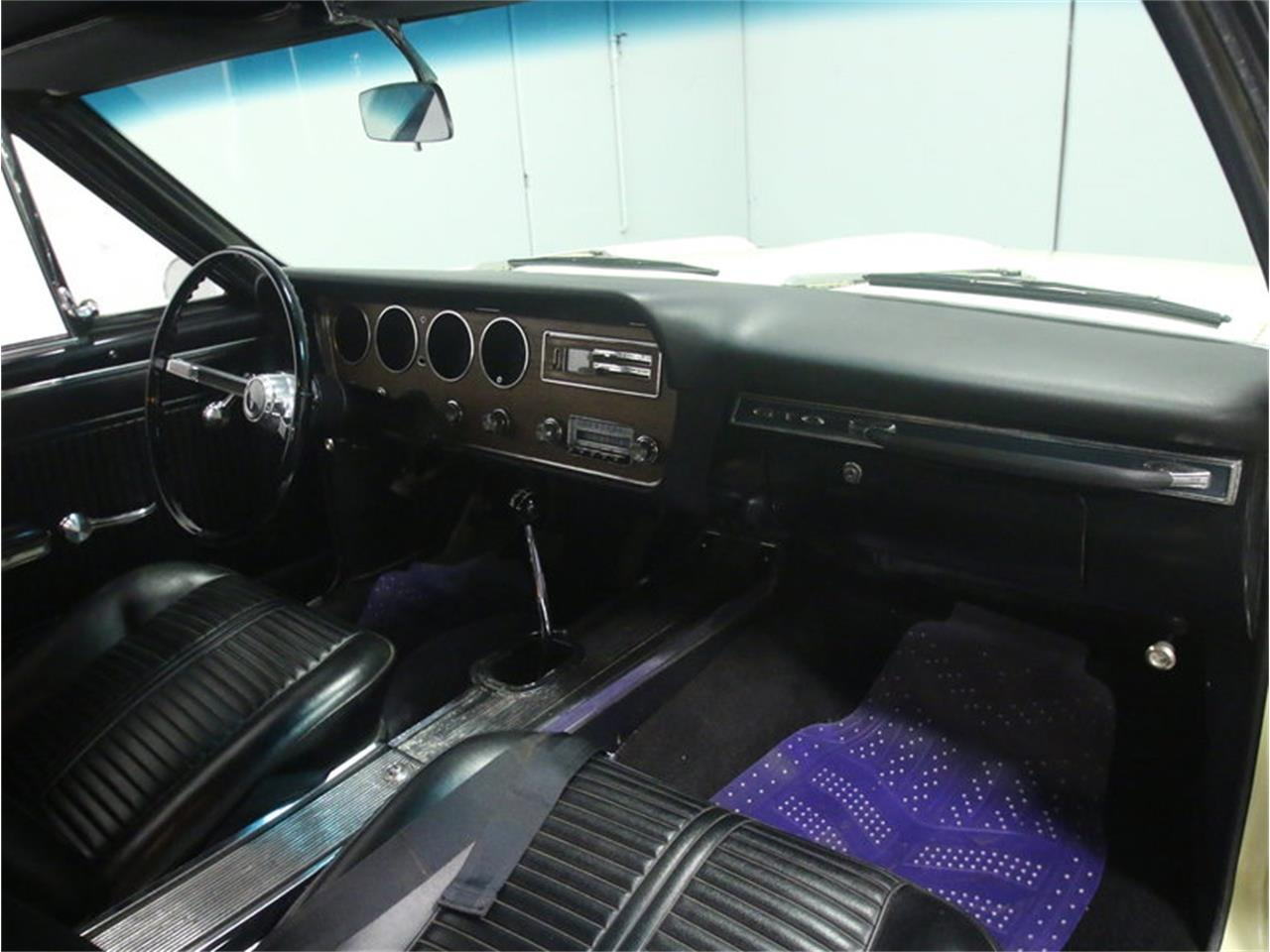 Large Picture of '66 GTO located in Lithia Springs Georgia - L6I4