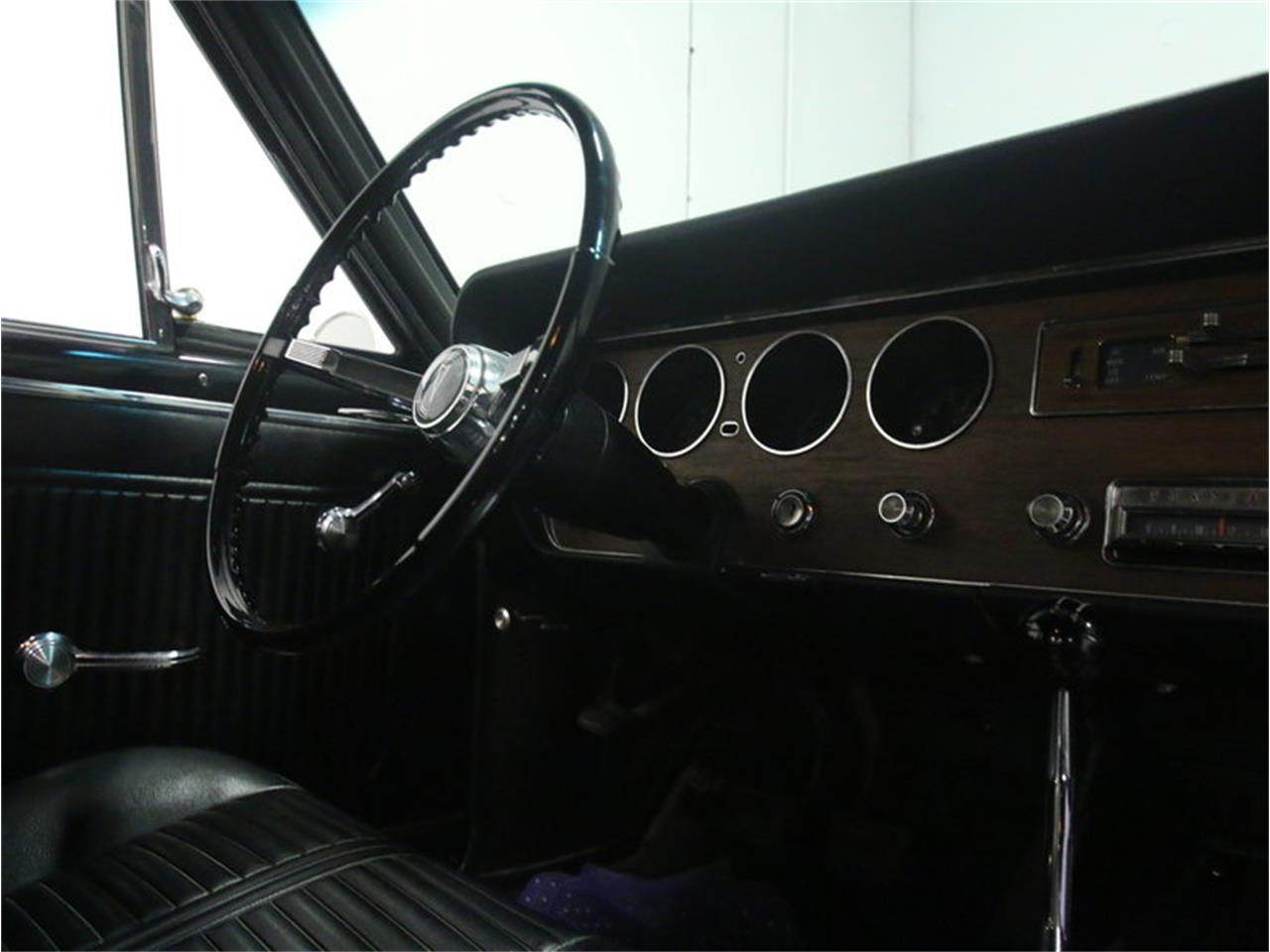 Large Picture of 1966 Pontiac GTO located in Lithia Springs Georgia - $29,995.00 - L6I4