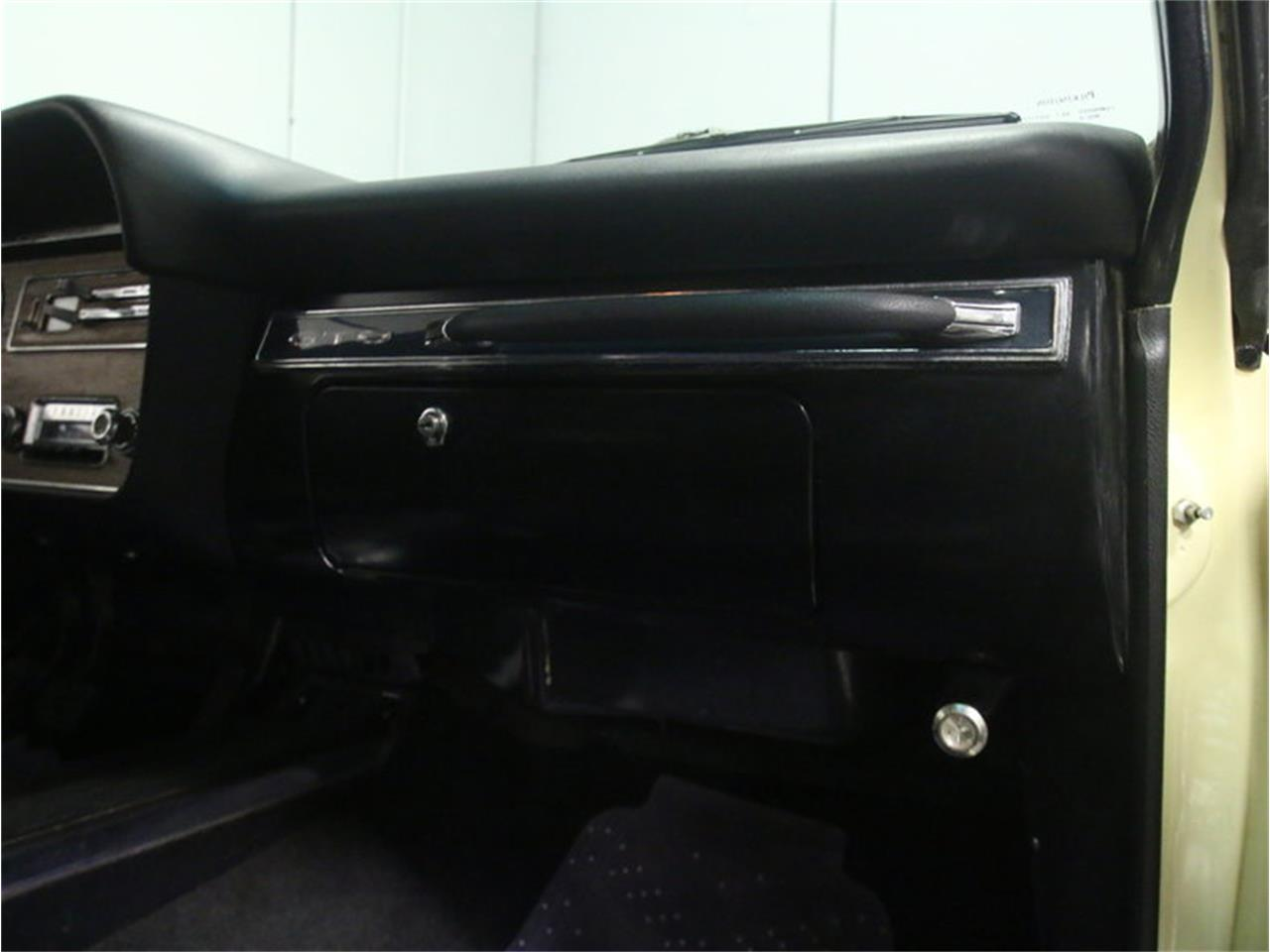 Large Picture of 1966 Pontiac GTO - $29,995.00 Offered by Streetside Classics - Atlanta - L6I4