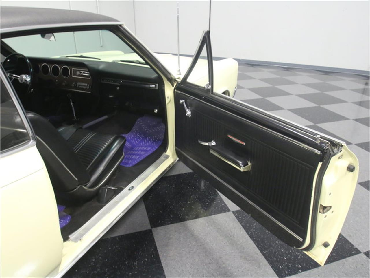 Large Picture of 1966 GTO located in Lithia Springs Georgia - L6I4