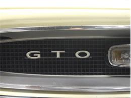 Picture of '66 Pontiac GTO located in Georgia - $29,995.00 Offered by Streetside Classics - Atlanta - L6I4