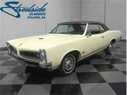 Picture of Classic 1966 GTO located in Georgia - $29,995.00 Offered by Streetside Classics - Atlanta - L6I4