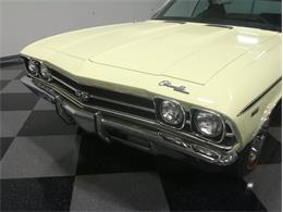 Picture of '69 Chevelle SS - L6I6