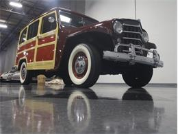 Picture of '50 Wagoneer - L6I8