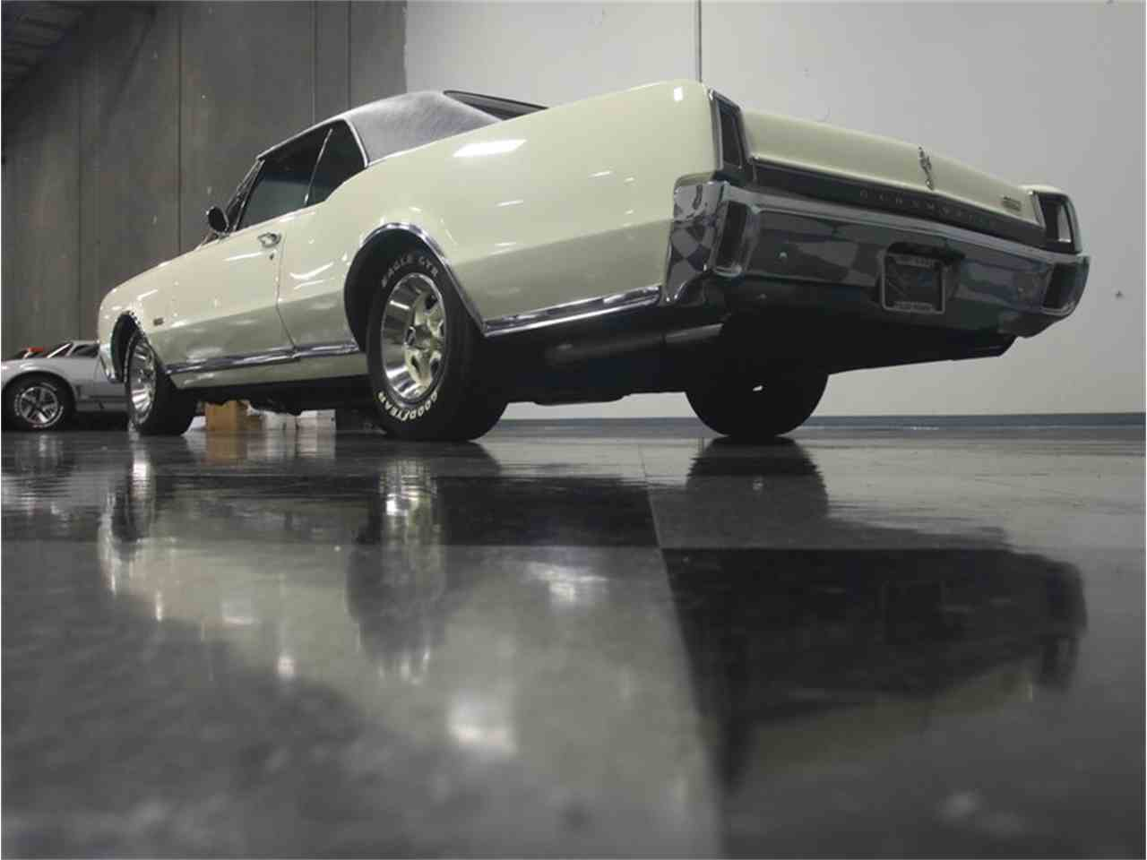 1967 Oldsmobile Cutlass for Sale   ClassicCars.com   CC-988211