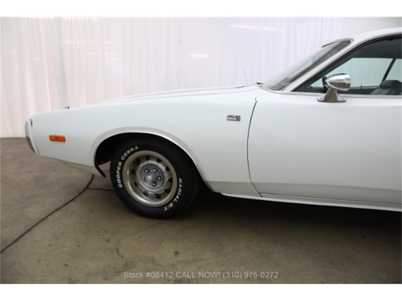 Large Picture of '73 Charger - L6IH