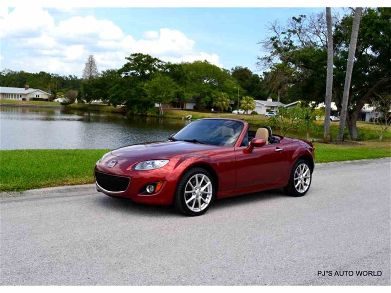 Large Picture of '12 Mazda Miata located in Florida - $16,600.00 Offered by PJ's Auto World - L6IJ