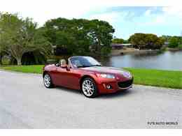 Picture of 2012 Miata located in Clearwater Florida - $16,600.00 Offered by PJ's Auto World - L6IJ