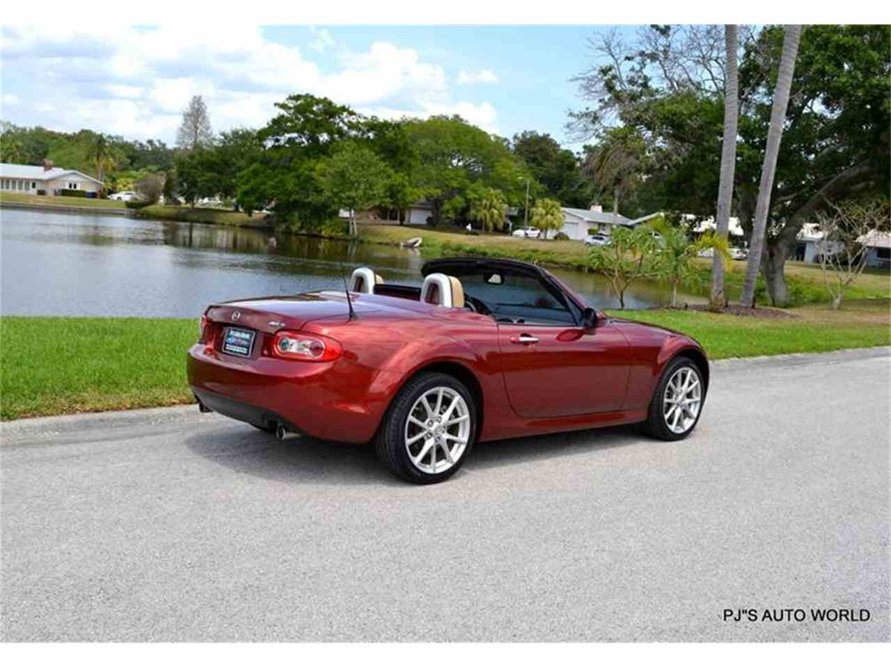 Large Picture of 2012 Miata located in Florida - $16,600.00 Offered by PJ's Auto World - L6IJ