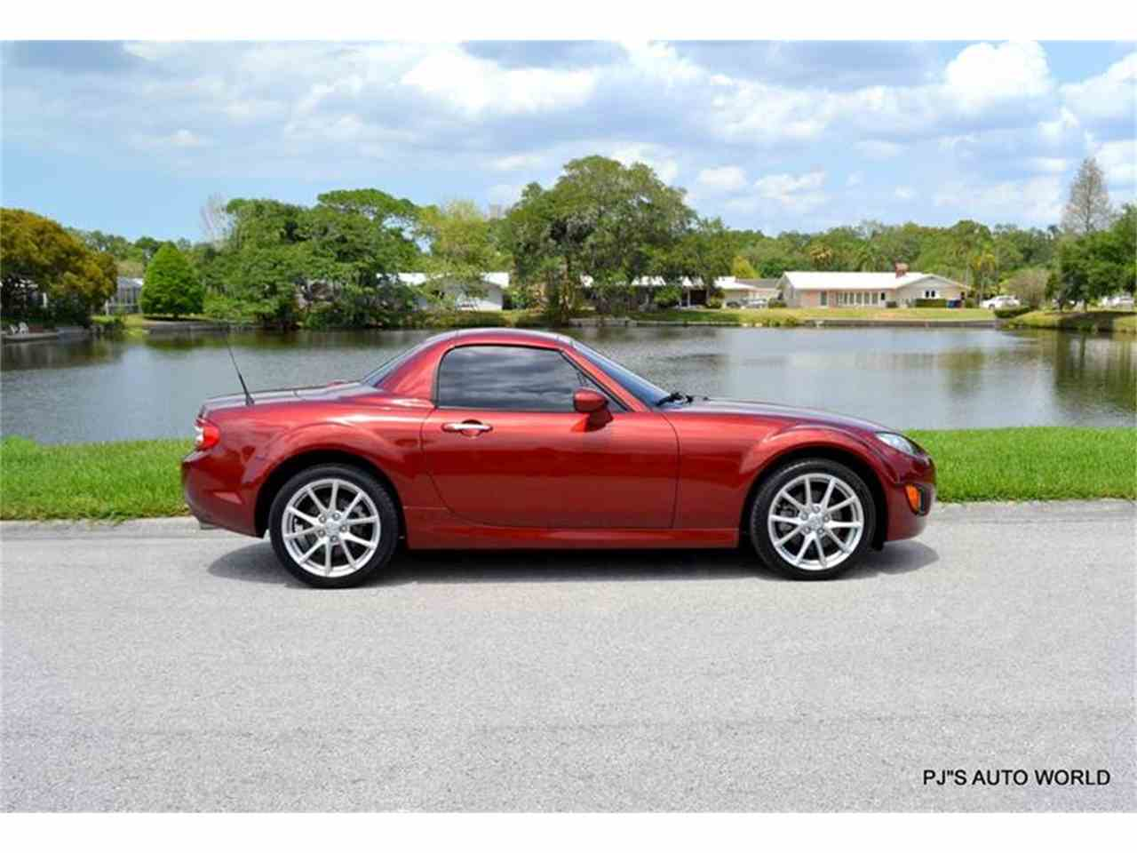 Large Picture of 2012 Miata located in Clearwater Florida Offered by PJ's Auto World - L6IJ