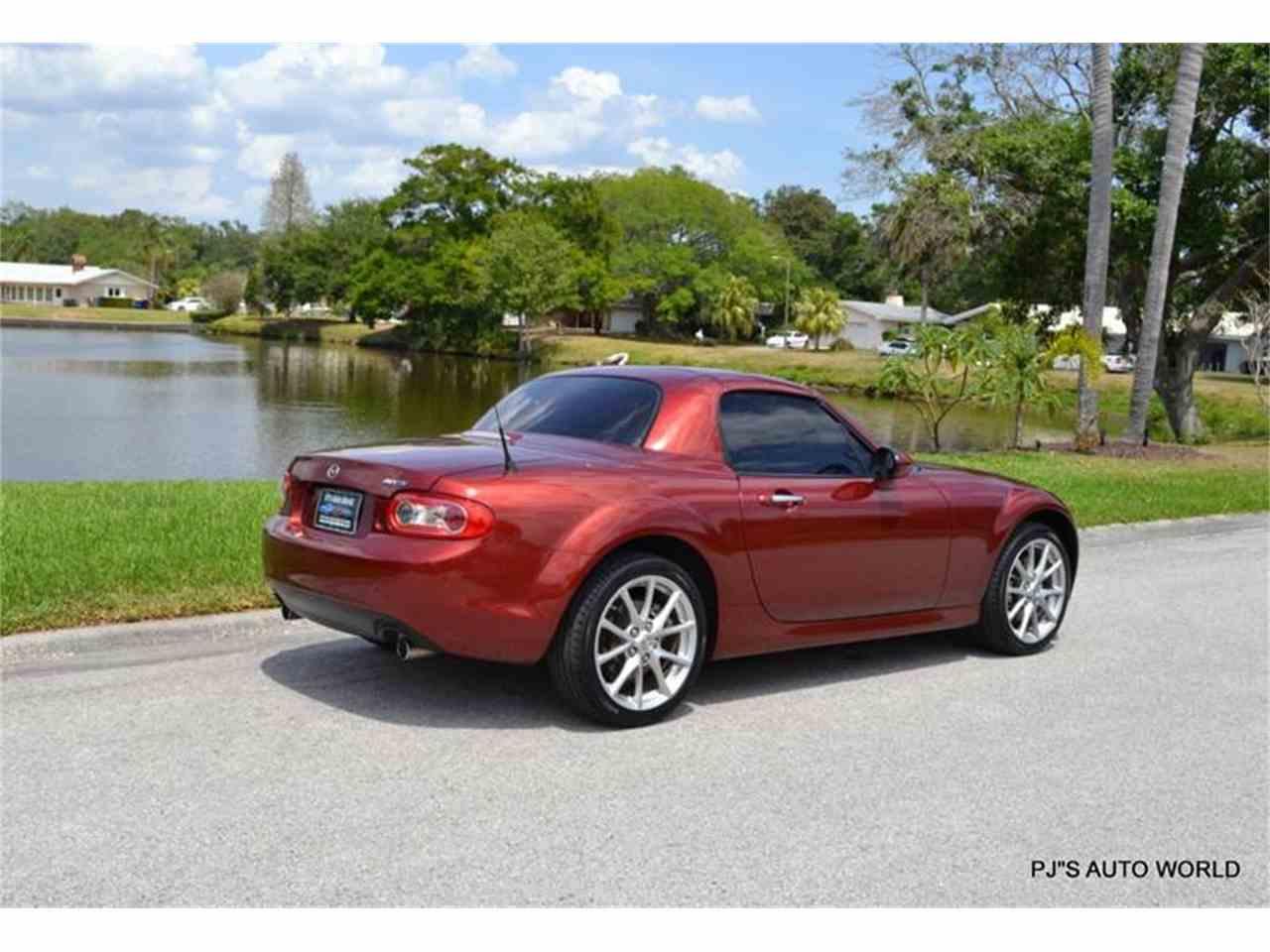 Large Picture of 2012 Mazda Miata located in Florida - $16,600.00 - L6IJ