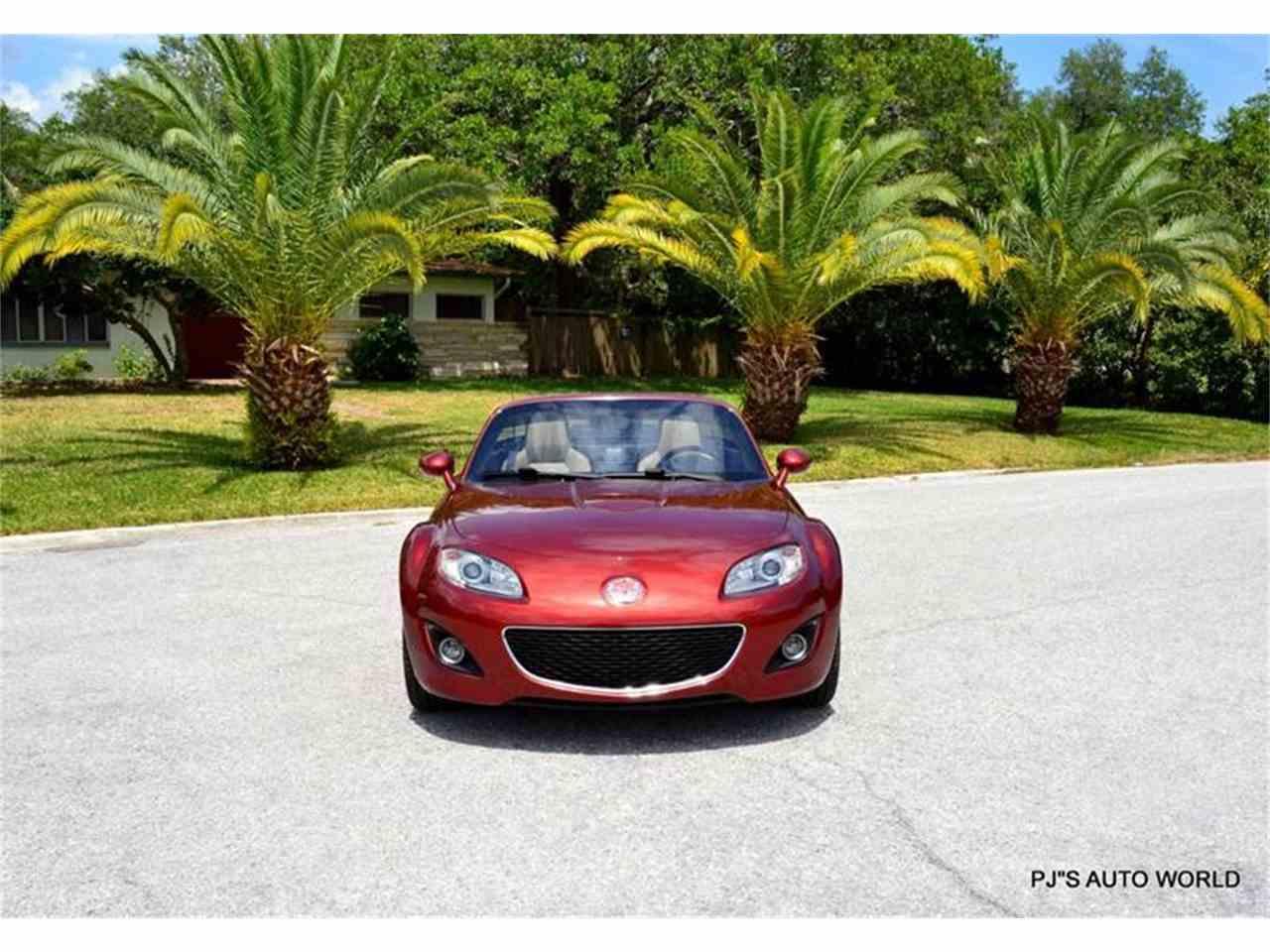 Large Picture of '12 Mazda Miata located in Florida - L6IJ