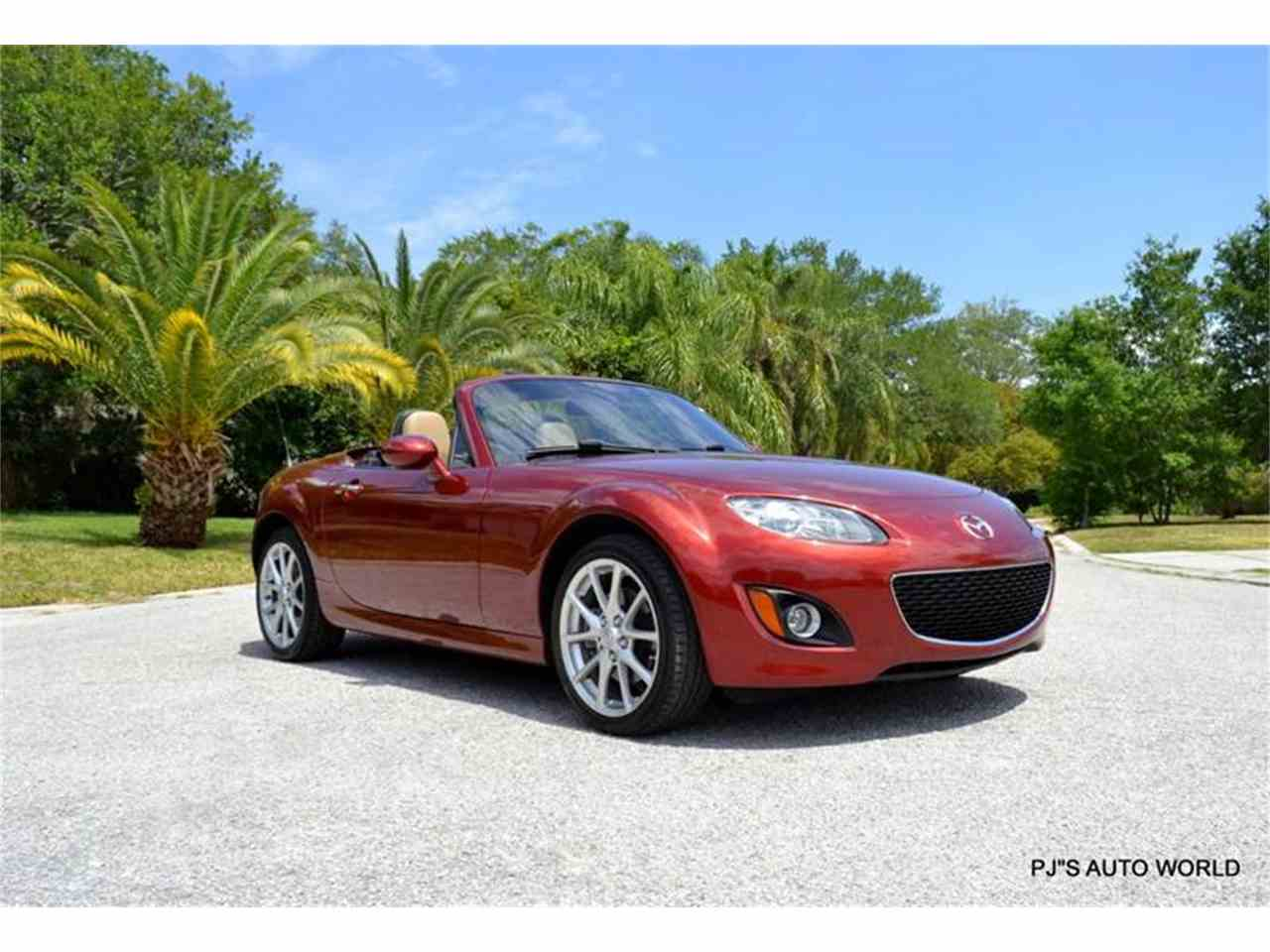 Large Picture of '12 Miata located in Clearwater Florida - $16,600.00 Offered by PJ's Auto World - L6IJ